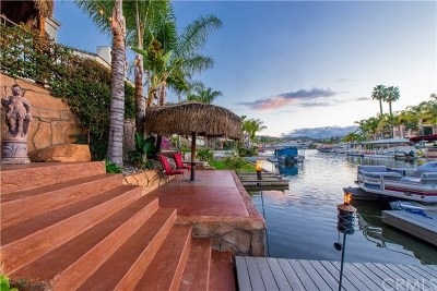 Canyon Lake Single Family Home For Sale: 30219 White Wake Drive