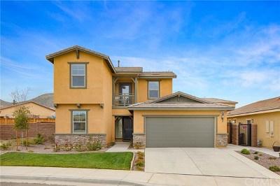 Lake Elsinore Single Family Home For Sale: 29444 Major League