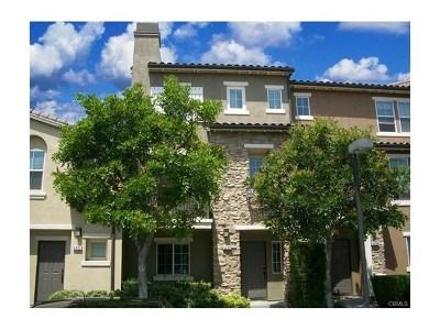 Eastvale Condo/Townhouse For Sale: 6298 Ancora Lane