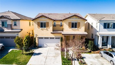 Eastvale Single Family Home For Sale: 7127 Estrella Court