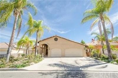 Canyon Lake, Lake Elsinore, Menifee, Murrieta, Temecula, Wildomar, Winchester Rental For Rent: 22084 San Joaquin