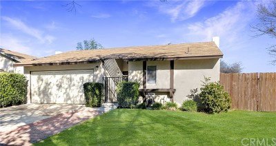 Riverside Single Family Home For Sale: 6760 Olympia Drive