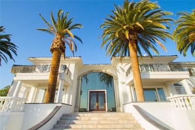 Riverside Single Family Home For Sale: 1107 Overlook