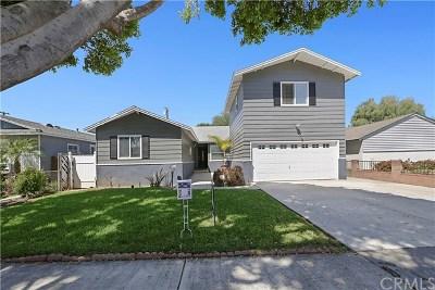 Whittier Single Family Home For Sale: 12213 Sunnybrook Lane