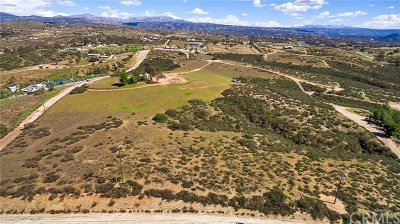 Residential Lots & Land For Sale: Calle Segovia