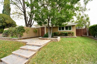 Granada Hills Single Family Home For Sale: 12340 Lithuania Drive