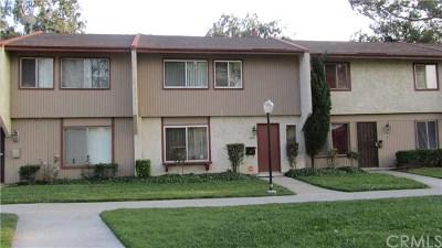 Riverside Condo/Townhouse For Sale: 3473 Columbia Avenue