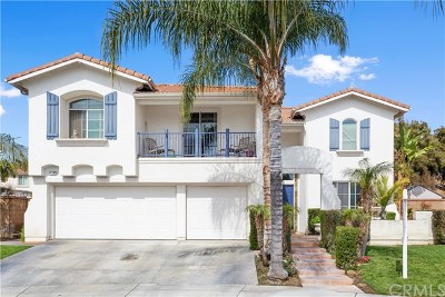 Riverside County Single Family Home For Sale: 11589 Brookrun Court