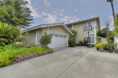 Placentia Single Family Home For Sale: 163 Saddle Drive