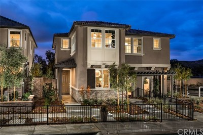 Corona Single Family Home For Sale: 8943 Sunshine Valley Way