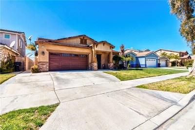 Single Family Home For Sale: 11150 Sassafras Court