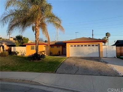 Glendora Multi Family Home For Sale: 330 W Citrus Edge Street