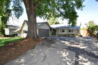 North Hills Single Family Home For Sale: 16013 Gresham Street