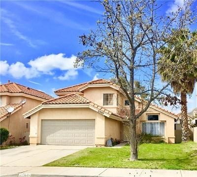 Moreno Valley Single Family Home For Sale: 21342 Townsendia Avenue