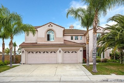 Eastvale Single Family Home For Sale: 13739 Dearborn Street