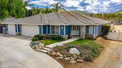 Norco Single Family Home Active Under Contract: 220 6th Street