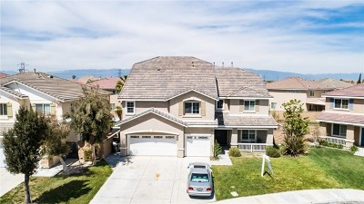 Eastvale Single Family Home For Sale: 13830 Ellis Park