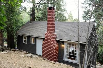 Crestline Single Family Home For Sale: 955 Mercury Way