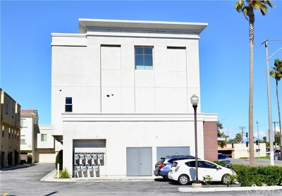Orange County Commercial For Sale: 801 S Anaheim Boulevard #106
