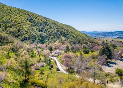 Yucaipa Single Family Home For Sale: 37877 Potato Canyon Road