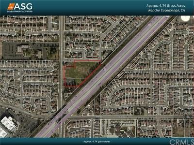 Rancho Cucamonga Residential Lots & Land For Sale: 7581 Etiwanda Avenue