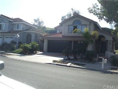 Corona Single Family Home For Sale: 470 Mondale Street