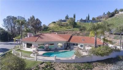 Claremont Single Family Home For Sale: 695 Via Espirito Santos Street