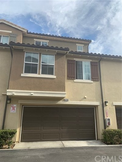 Eastvale Condo/Townhouse For Sale: 6298 Ancora Lane