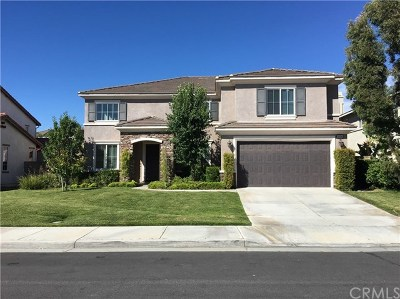 Temecula Single Family Home For Sale: 45604 Manatee Way
