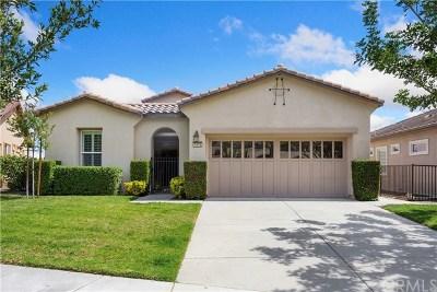 Corona Single Family Home For Sale: 9098 Filaree Court