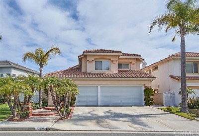 Anaheim Hills Single Family Home For Sale: 1280 S Night Star Way