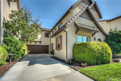 Chino Single Family Home For Sale: 8757 Kings Canyon Street