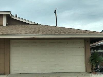 Lake Elsinore Single Family Home For Sale: 3707 Eisenhower Drive