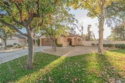 Menifee Single Family Home For Sale: 26797 Calle Emiliano