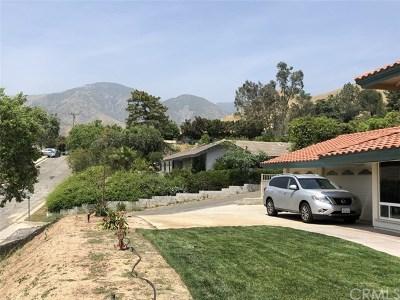 San Bernardino Single Family Home For Sale: 4905 Mariposa Drive