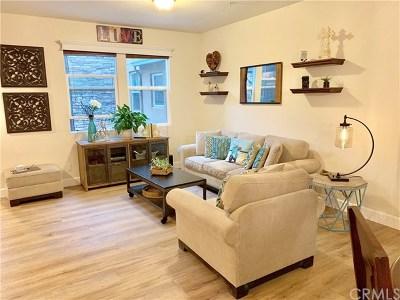 Condo/Townhouse For Sale: 232 E Jeanette Lane