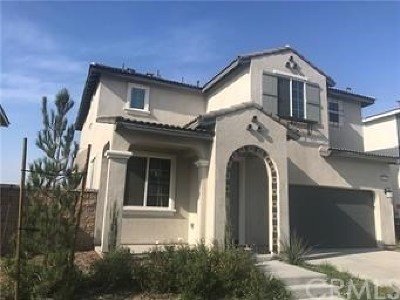 Ontario Single Family Home For Sale: 4432 S Arches