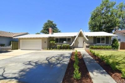 Canoga Park Multi Family Home For Sale: 7917 Farralone Avenue