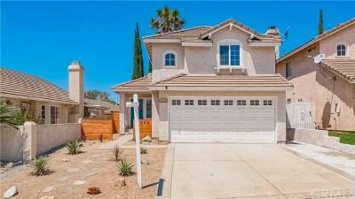 Rancho Cucamonga Single Family Home For Sale: 7558 Calais Court