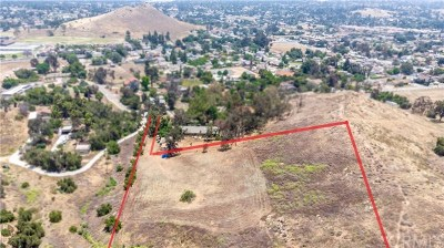 Riverside Residential Lots & Land For Sale: 6178 Alhambra