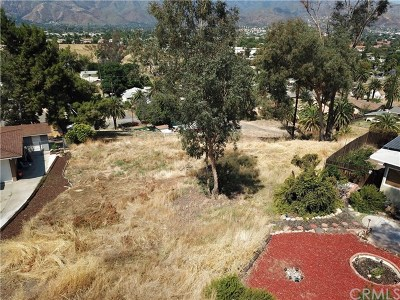 Lake Elsinore Residential Lots & Land For Sale: Hunt Ave