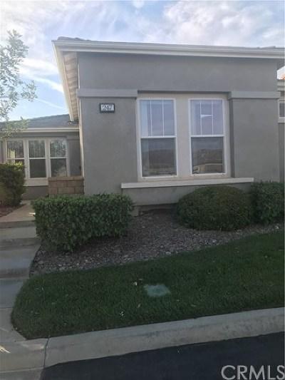 Hemet Single Family Home For Sale: 247 Firestone Lane