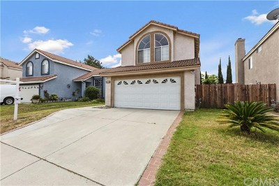 Fontana Single Family Home For Sale: 13641 Kings Canyon Court