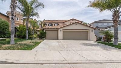 Temecula Single Family Home For Sale: 33239 Poppy Street