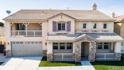 Eastvale Single Family Home For Sale: 14058 Silent Stream Court