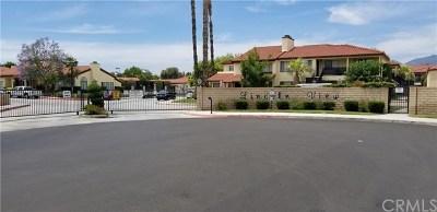 Hemet Condo/Townhouse For Sale: 25564 Sharp Drive #D