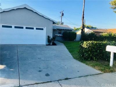 Rialto Single Family Home Active Under Contract: 2826 Saint Elmo Drive