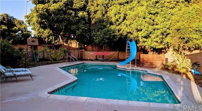Anaheim Single Family Home For Sale: 2620 E Virginia Avenue