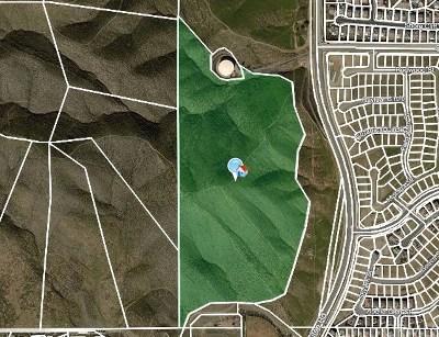 Menifee Residential Lots & Land For Sale: Menifee