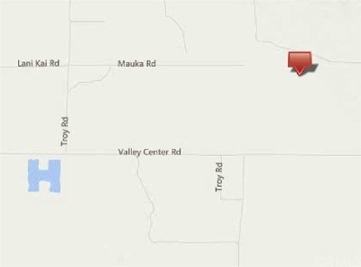 Newberry Springs Residential Lots & Land For Sale: Apn #0530192150000